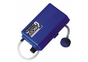 ATOM2-vaz.pumpa na baterije