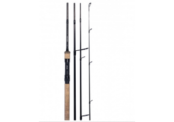 Sonik Dominatorx Travel Spinning Rods