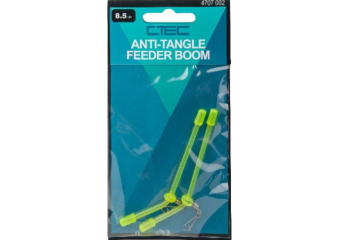 SPRO C-TEC Anti-Tangle feeder boom
