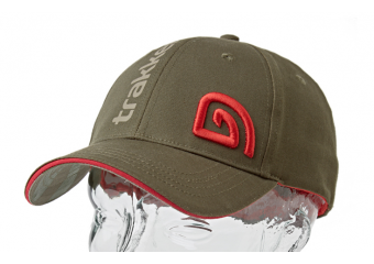 Kapa Trakker Flexi Fit Icon Cap