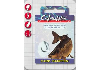 GAMAKATSU VEZANE UDICE 3510F CARP (2-6)