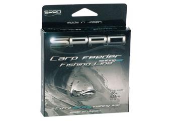 SPRO  CARP FEEDER NAJLON 350M (0.14mm - 0.28mm)