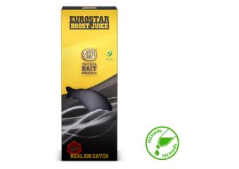 SBS Eurostar Boost Juice Ananas