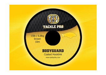 SBS Predvez presvuceni Bodygard 15lb maslinast