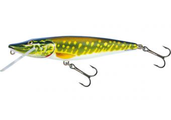 Salmo wobler Pike 9cm PE