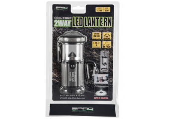 LAMPA LED ZA ŠATOR 150MM,150LUMENS