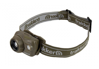 Trakker Lampa Headtorch 580