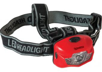 HEAD LAMP EXC 120L