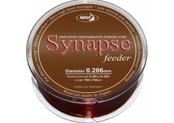 KATRAN NAJLON SYNAPSE FEEDER 150m(0,23-0.28)