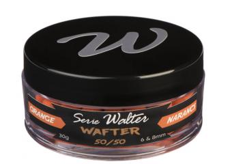 Seria Walter Wafter Pelleti 6-8MM(4 vrste)
