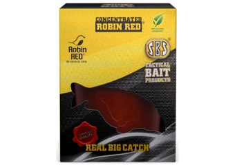 SBS Robin Red 300gr Spicy