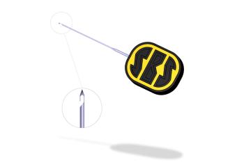 SBS Igla tanka