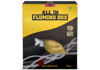 SBS All in Flumino Box N-butryc 1,5kg