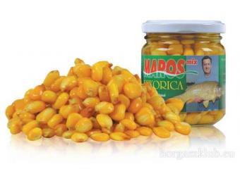 MAROS-Carp stari kukuruz