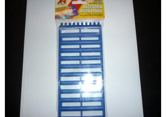 Plastični držač predveza