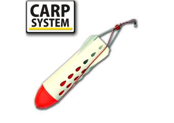 Carp sistem raketa za sve vrste mamaca