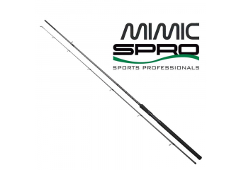 Spro MIMIC Spin 2,40M , 15-40GR