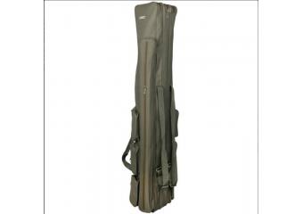 SPRO C-TEC Zipped Futrola za štapove sa tri pregrade 1,45M